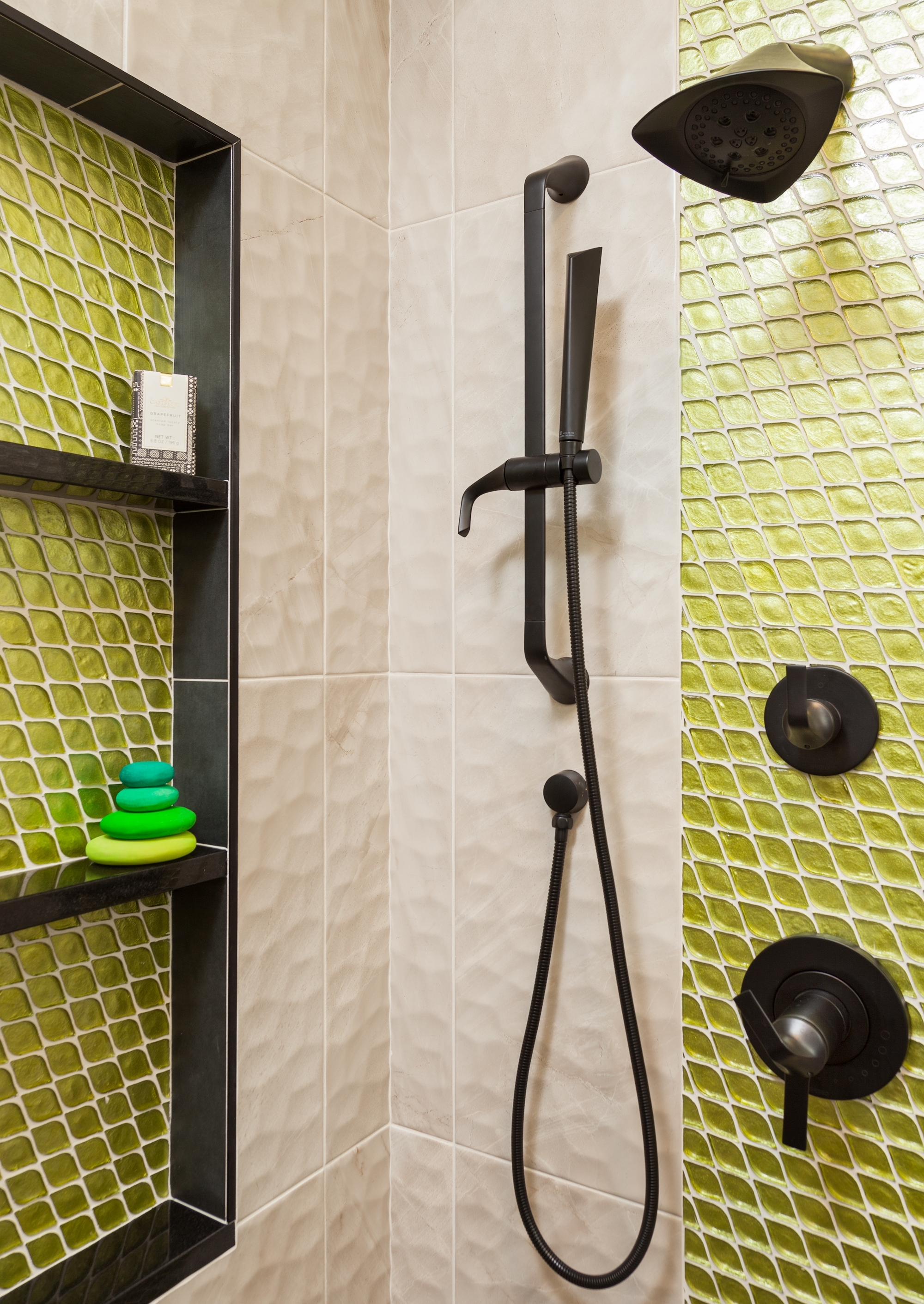 Bathroom Remodel - Make your bathroom shine with our bathroom remodeling services.