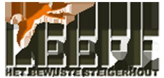 LEEFF Steigerhout