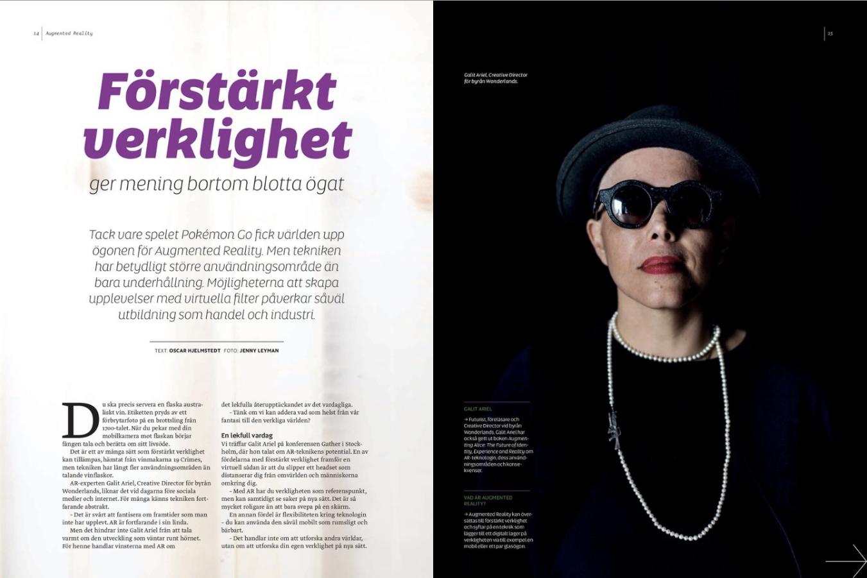 Smarter Communication Magazine #1 2019