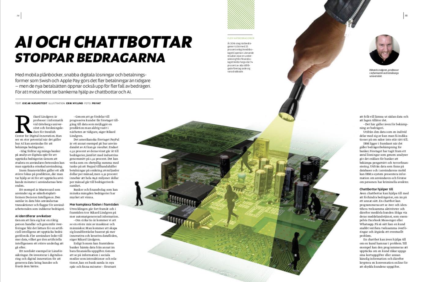 Smarter Communication Magazine #2 2018