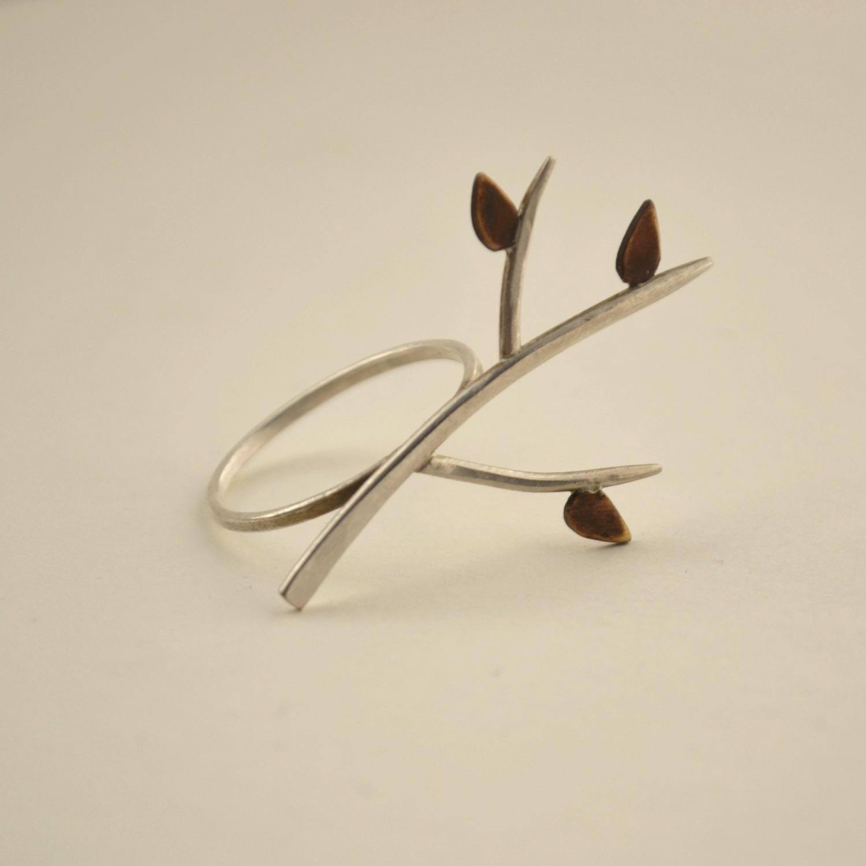 Branch Ring
