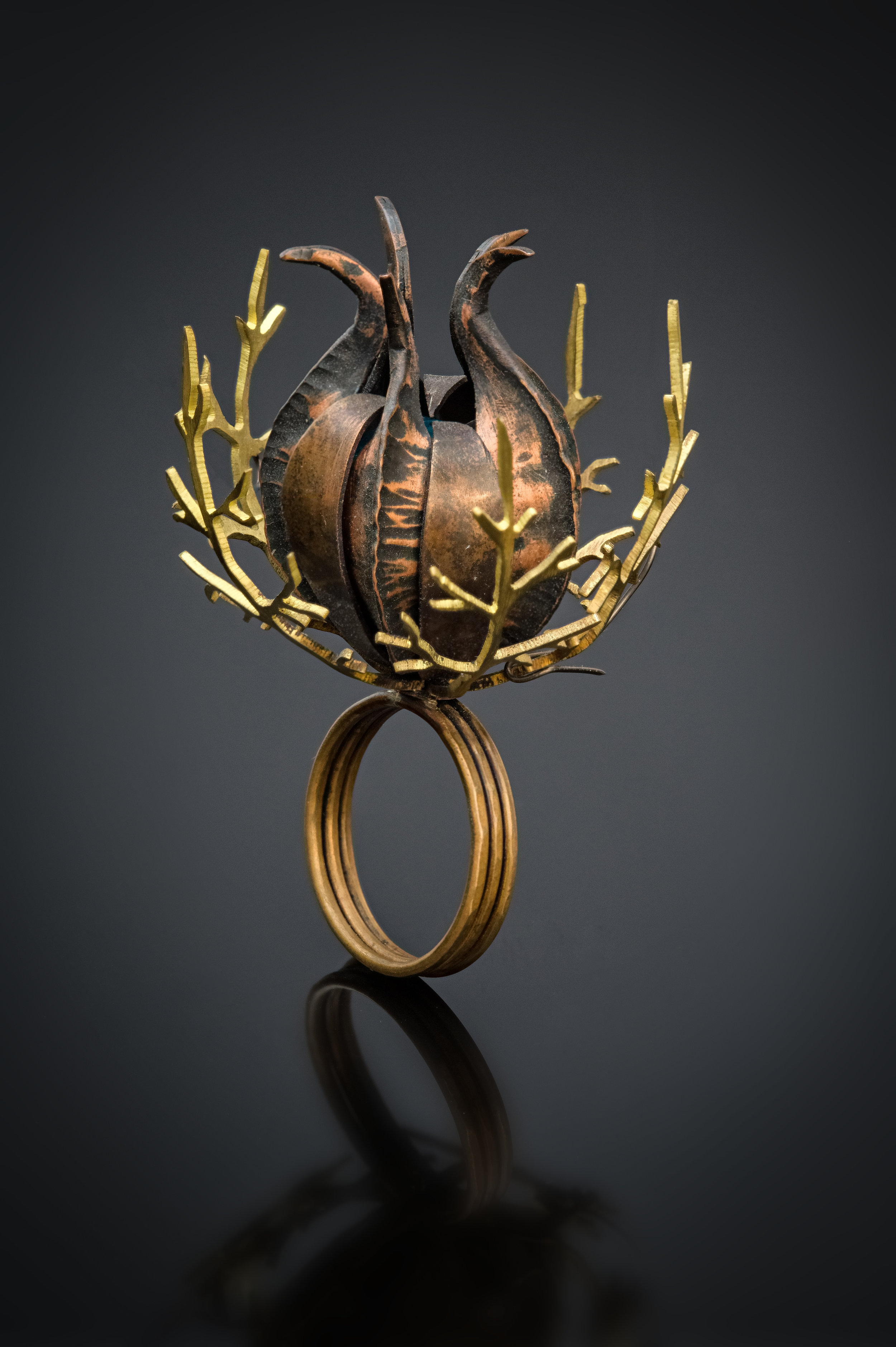 Titania's Wedding Ring