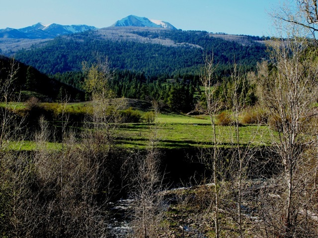 Durango CO hunting property for sale