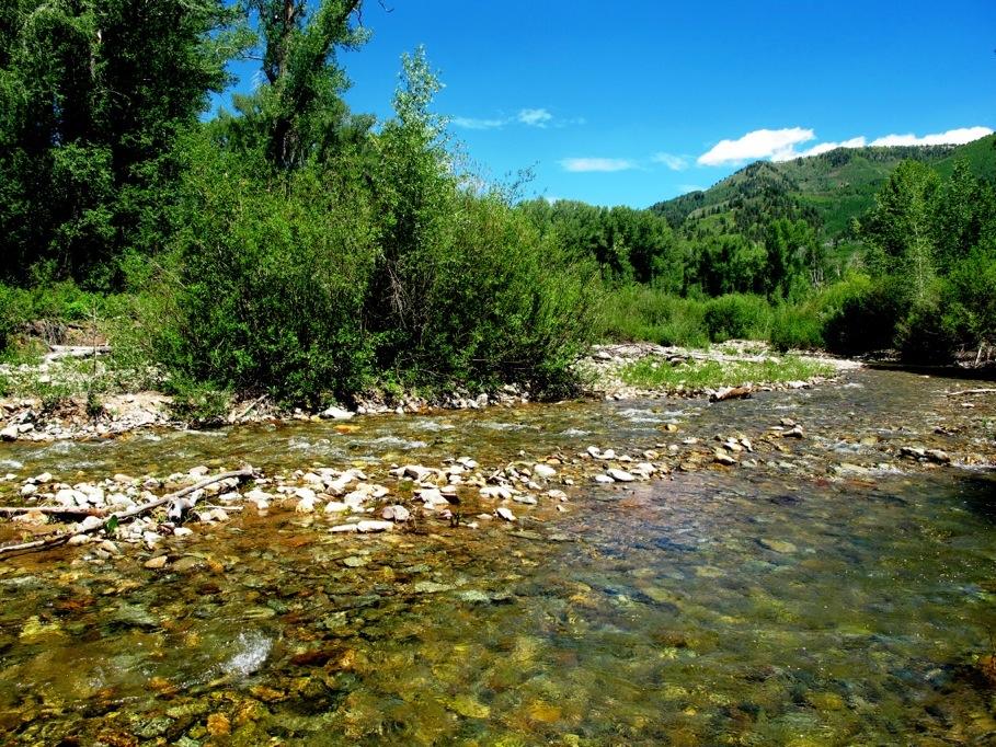 Durango Colorado ranch property