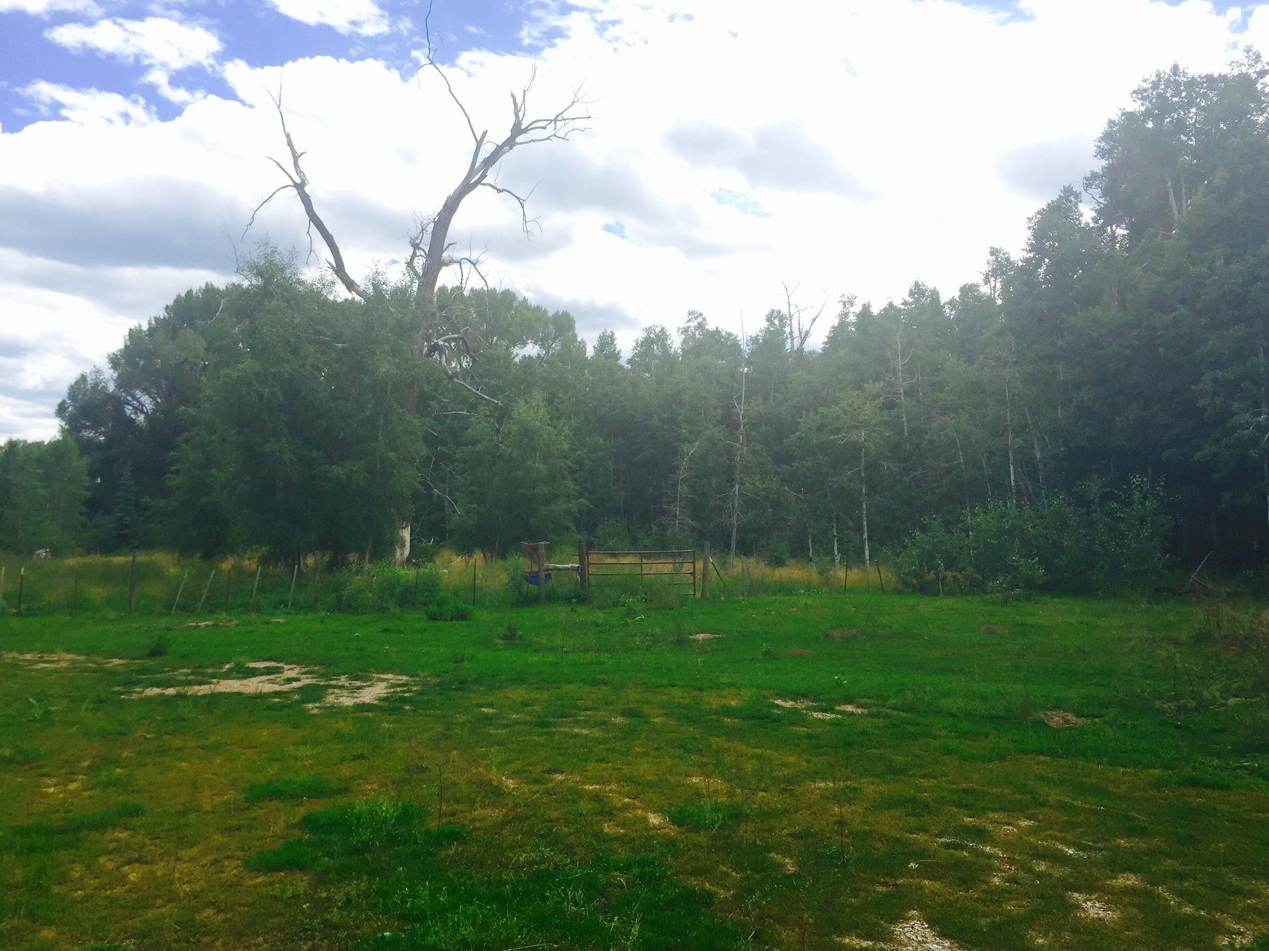 Land and Farm Colorado