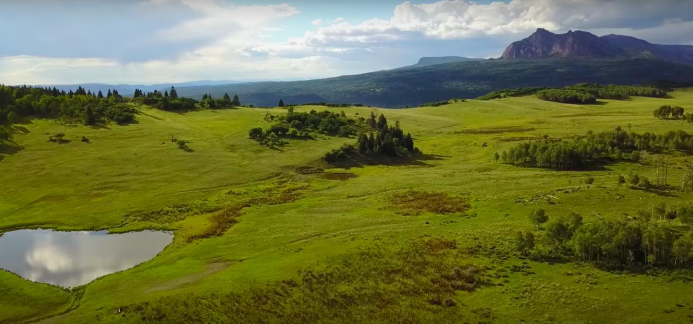 Colorado ranch for sale
