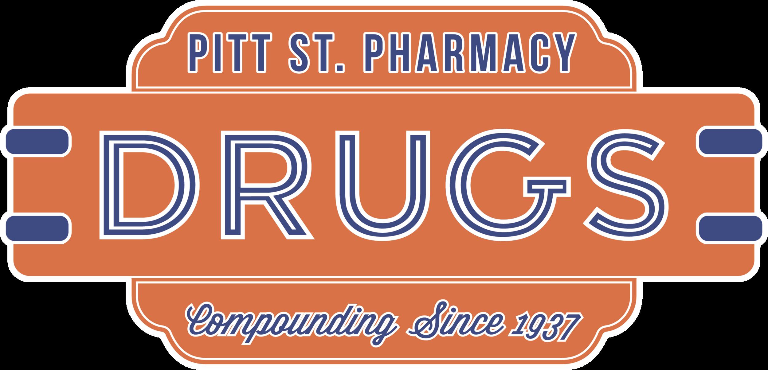 Pitt Street Pharmacy  111 Pitt St, Mt Pleasant, SC 29464