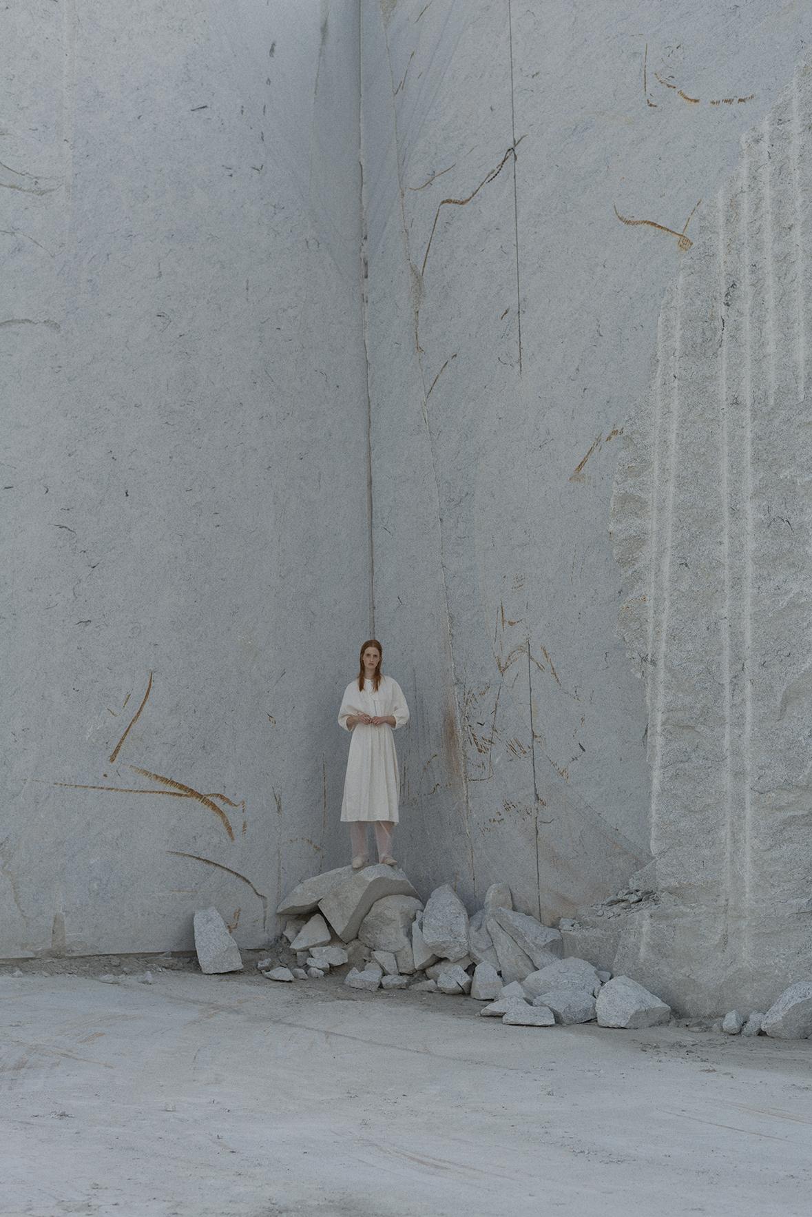 OOO - Mark Jen Hsu / Magdalena Jasek