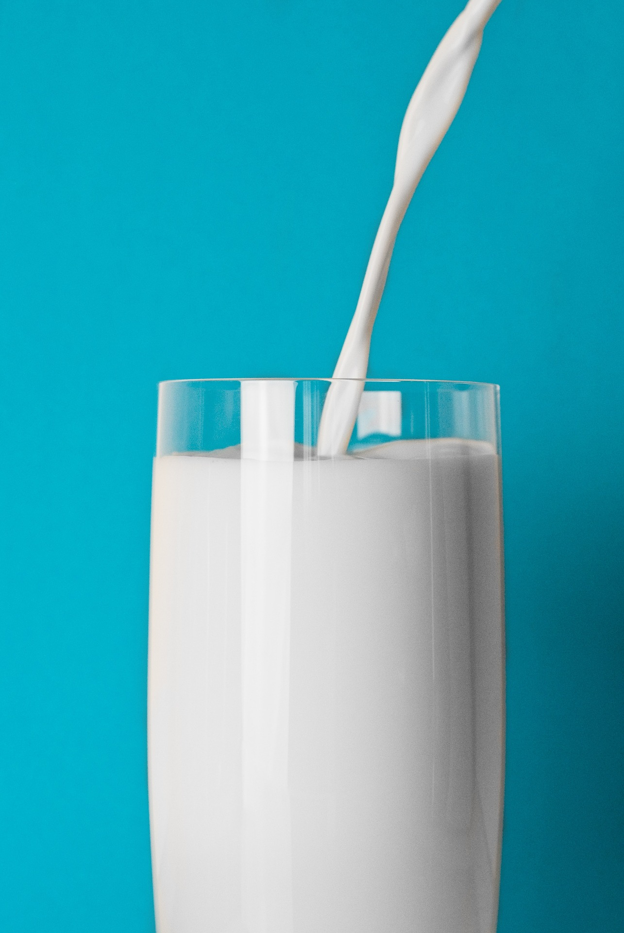 2 1/2 Cups Whole Milk