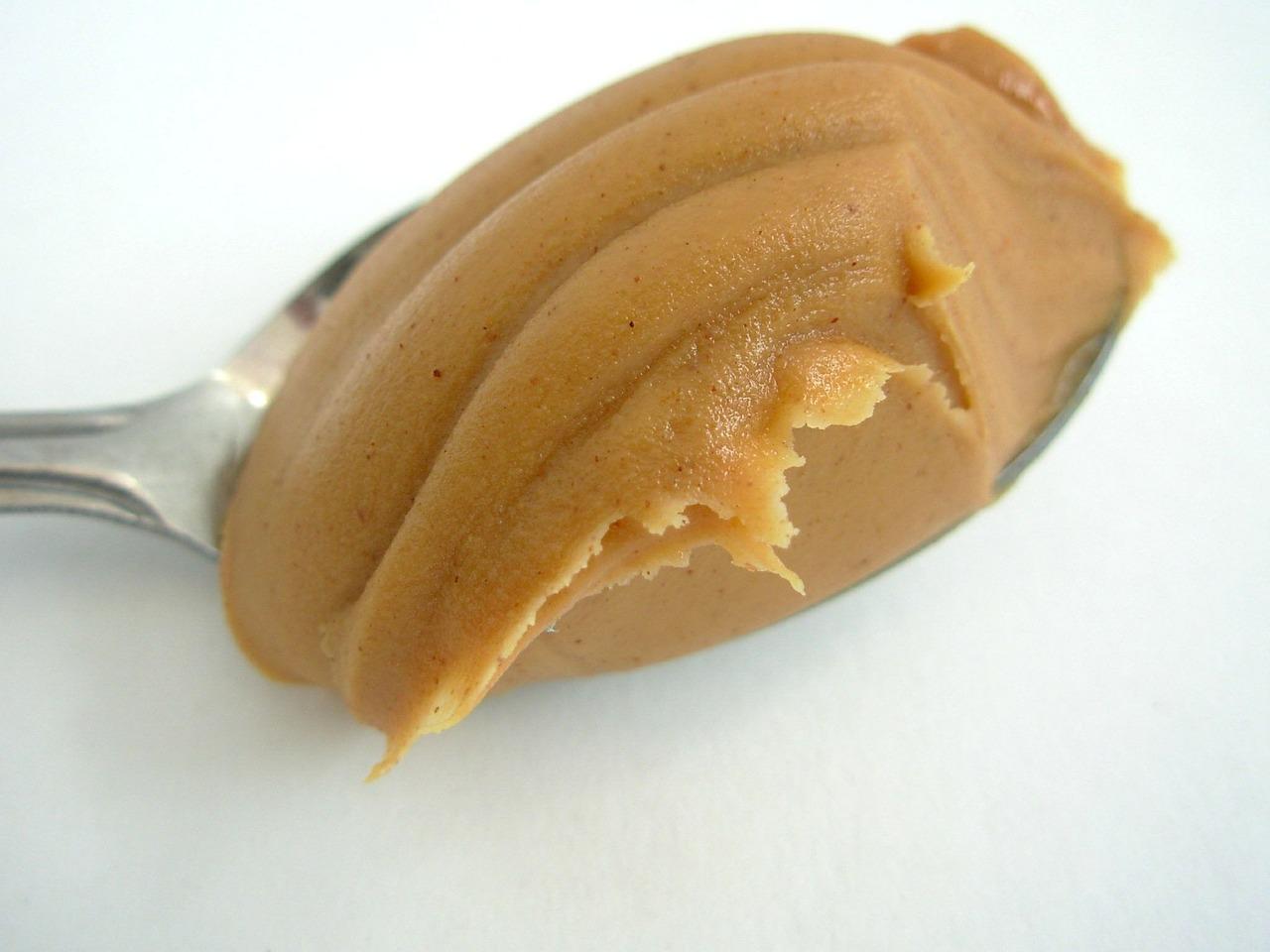 1 1/2 Tbsp Peanut Butter