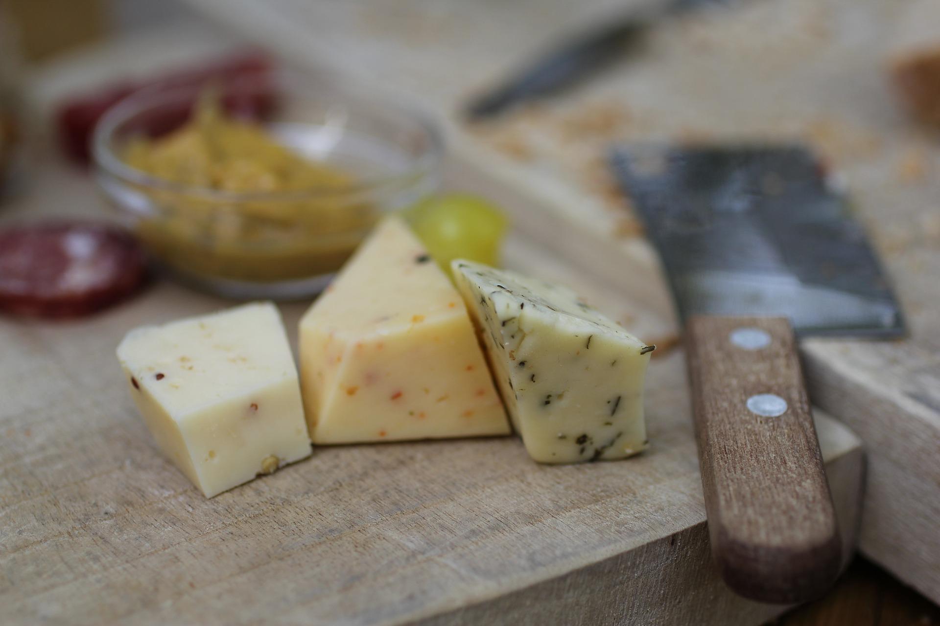 2 Oz Cheese