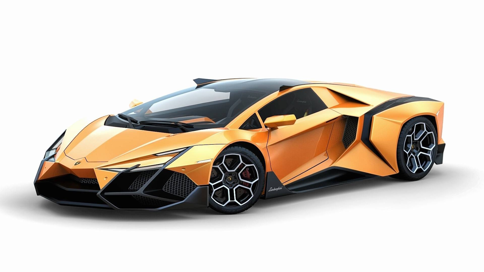 The car you'll get after graduation. That is, if you win the lottery.  And  if you learn to drive stick.  (Image)
