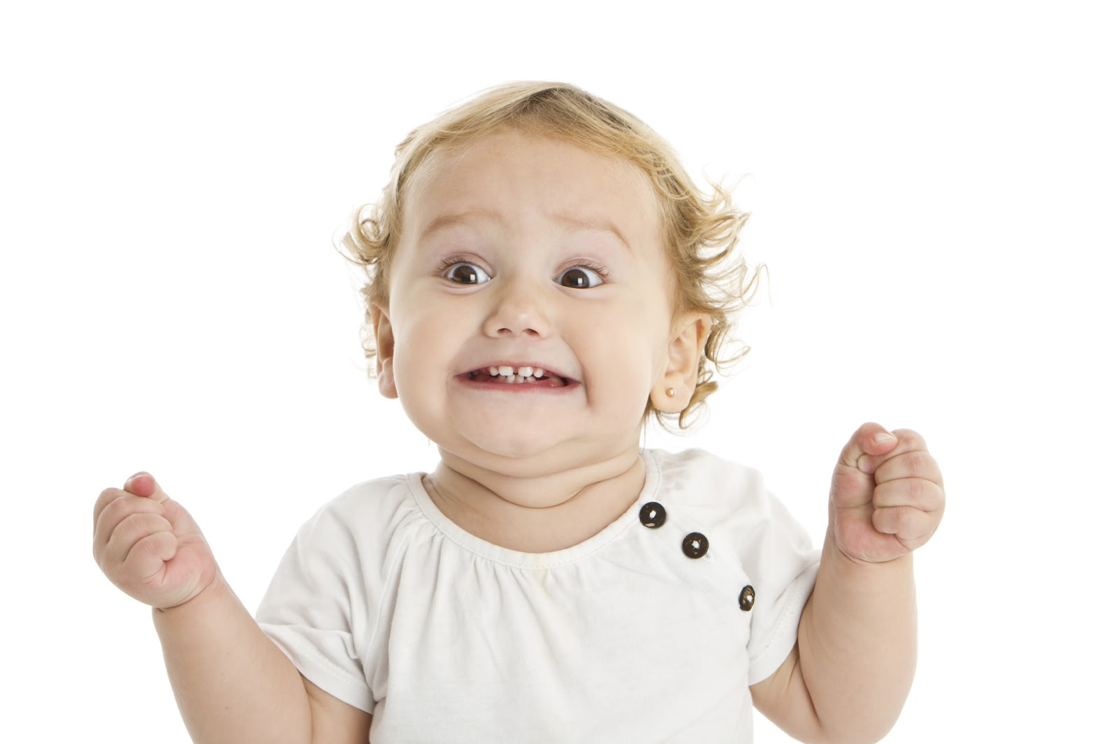 Your face when you think about how close we are to an artificial pancreas!  (Image)