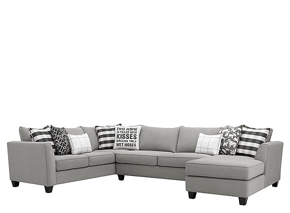 Make sure not to confuse the Cross Sectional Study for its more popular (and attractive) cousin, the Sectional Sofa ( Image ).