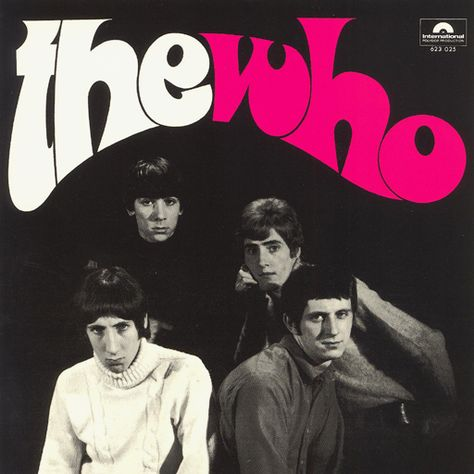No, The WHO, not this Who…  (Image)