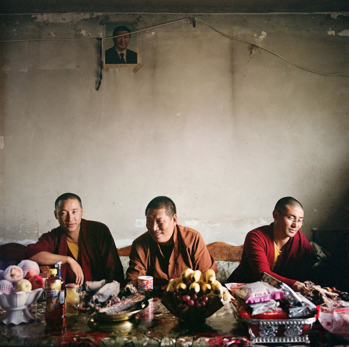 Rinchen Ato