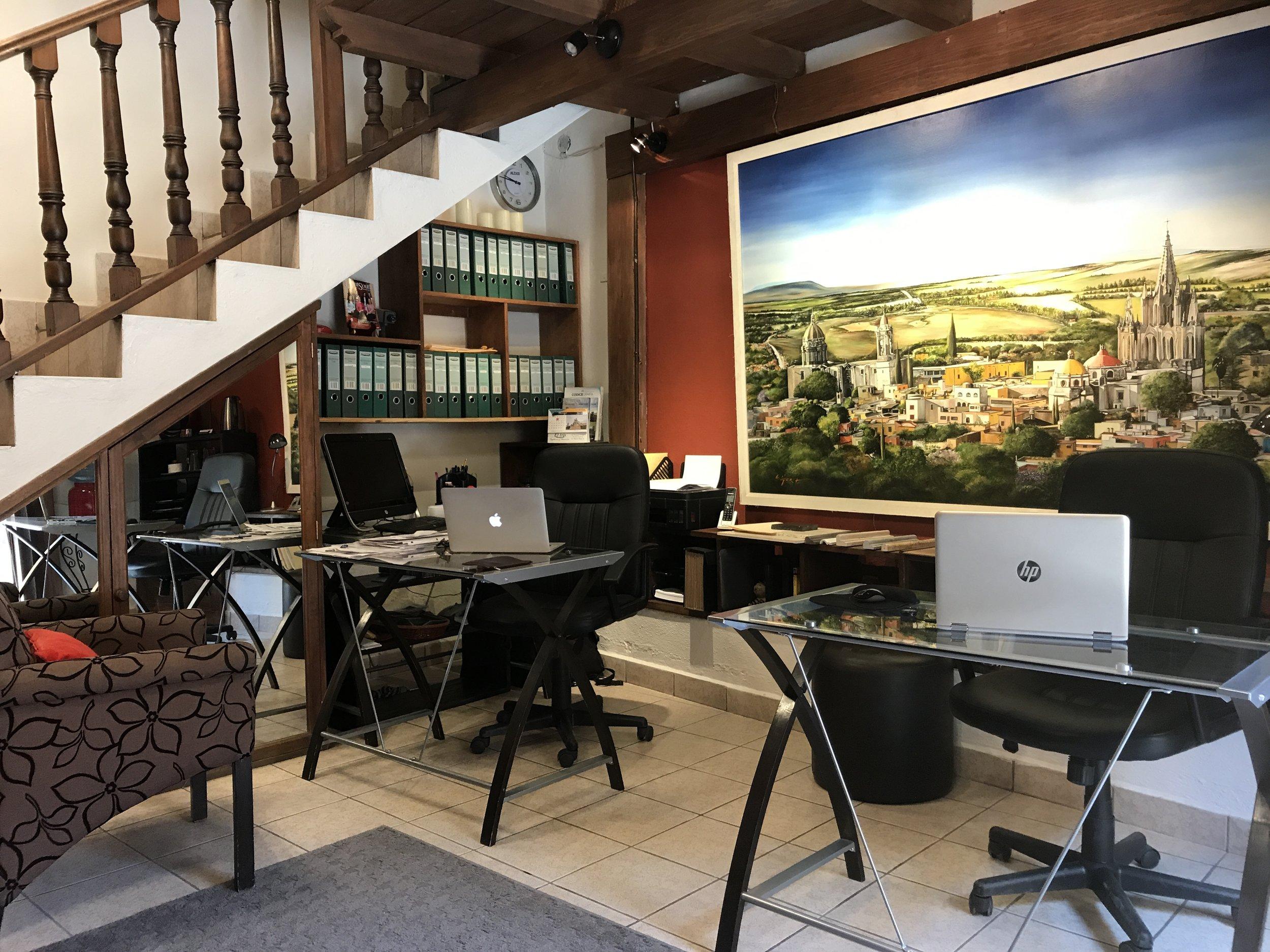 Vero Office Interior .JPG