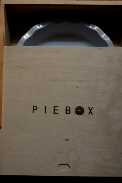 Pie box 2