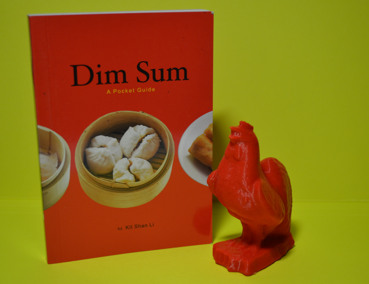 Right now we have a contest going on and you could win a free Chinatown Experience Tour (includes dim sum!) or you might win this handy pocket guide to dim sum.  All you have to do to enter is head over to the  Chinatown Tours Facebook page    Announcing a contest to NAME THAT ROOSTER.   One lucky winner will receive a Chinatown Experience Tour (value $75) and one lucky winner will receive my favorite pocket guide to dim sum.  How to enter: - Like the Boston Chinatown Tours Facebook page. - Drop a comment there, tell me: - Why you want to go on a Chinatown Tour? What are you curious about? - What do you think the rooster's name should be and why?  Tag a friend who would enjoy a Chinatown tour.  Contest will begins Monday December 18 and ends at midnight December 31.  We'll announce the winners there.