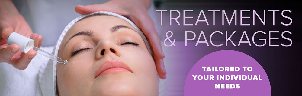 Treatments Packages