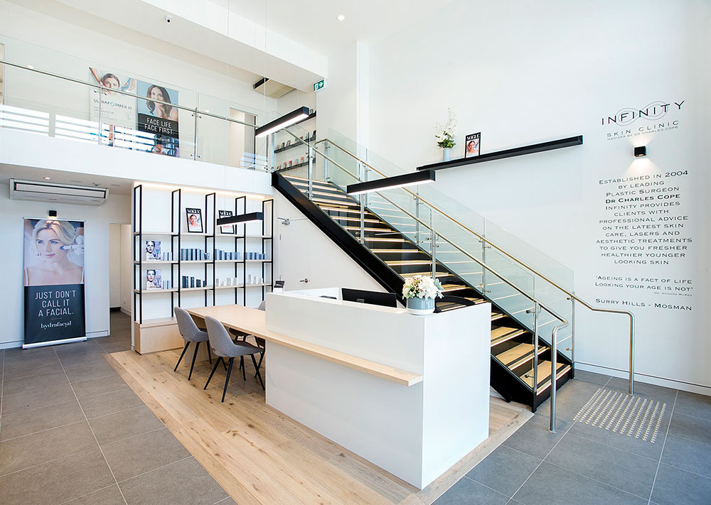 Infinity Skin Clinic Surry Hills