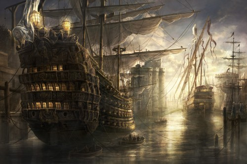 art,graphics,illustration,pirateship,print,ship-84f9cdb5e5e6d06dadc8d8129575aab6_h.jpg