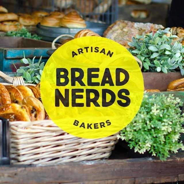 We think Google is pranking us! When you type Bread nerds in google it says permanently closed. We are definitely not closed. 😂😂😂 Wholesale still as per usual and our Hume café opens Monday.  Come say hi to new manager Lisa and pick up some tasty goodies and a coffee. #prank #google? #open #wholesale #bakery #cafe #baked #pastries #local #produce #cafe #sourdough #bagels
