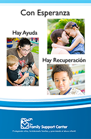 Agency Brochure - Spanish -