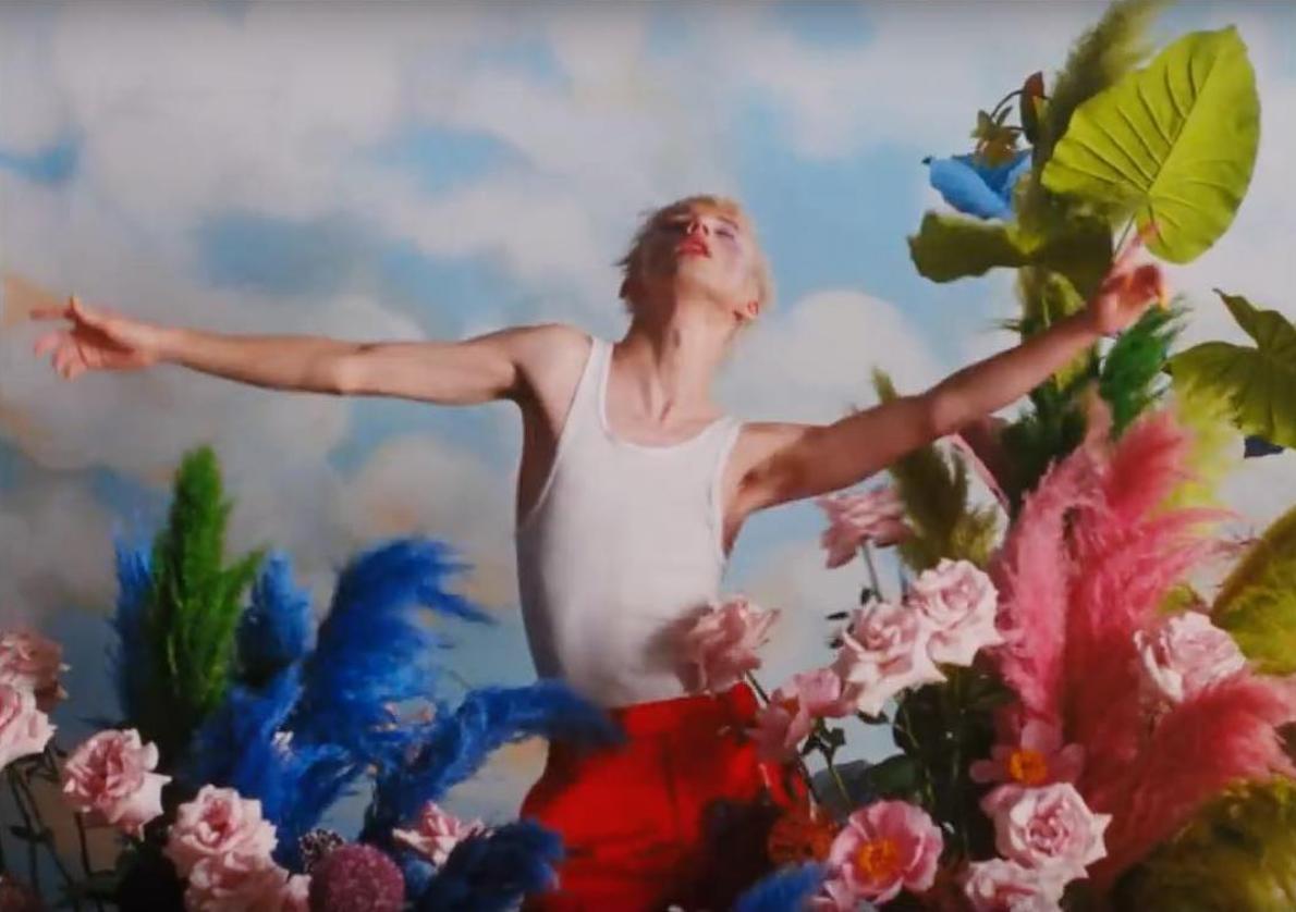 Troye Sivan BLOOM Music Video