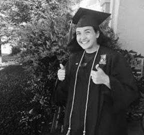 Katie Zumwalt Folsom College
