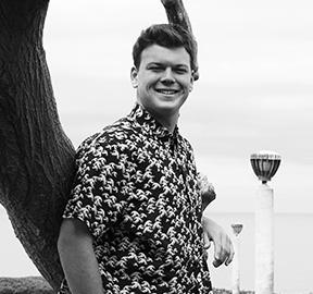 Ethan McAlister | Saddleback College