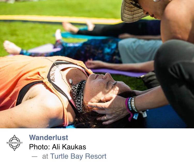 Caught by Wanderlust Oahu photographer
