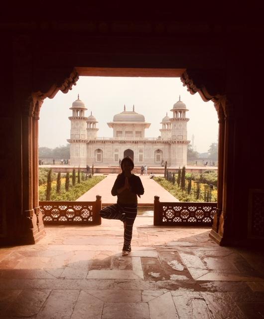 India's mystique