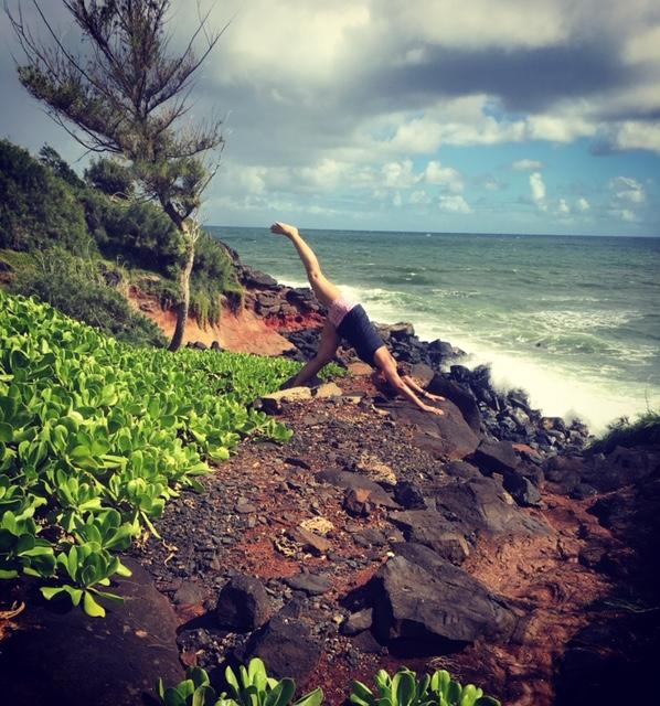 Kauia's nature