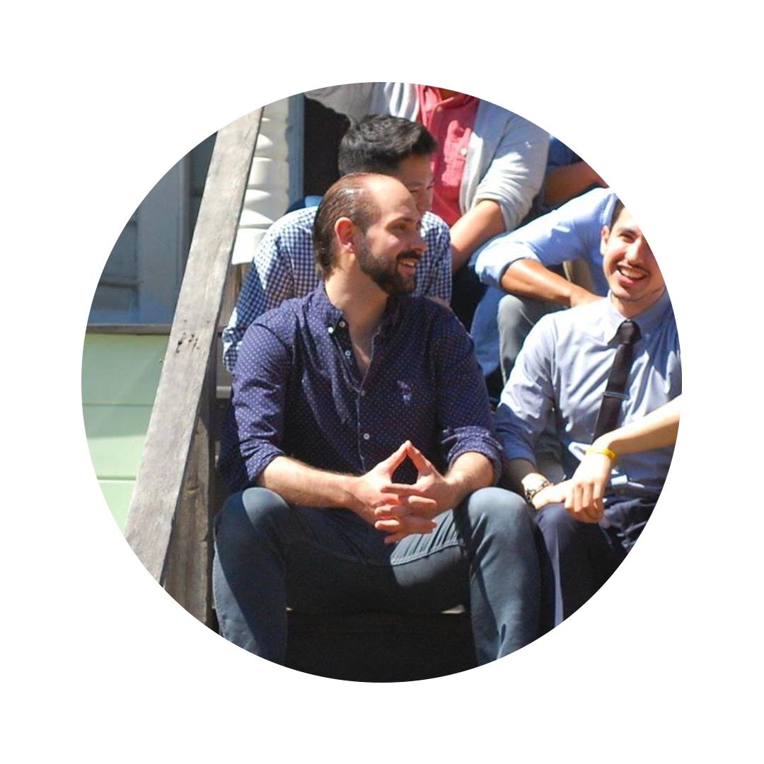 Joseph Serbeniuk - Leadership Team Staff
