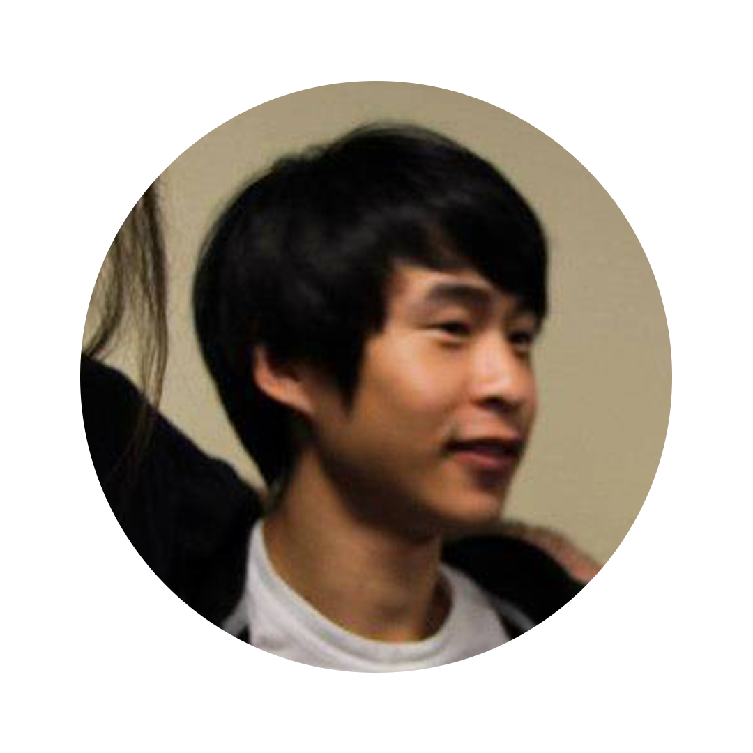 Joseph Chang - College Group Leader