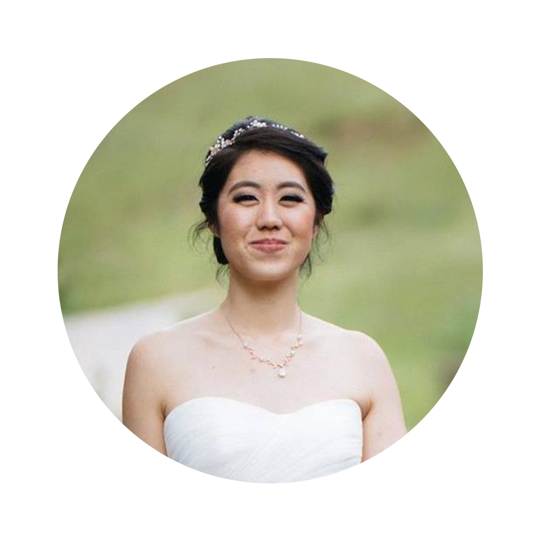 emily cha - Director of Administration