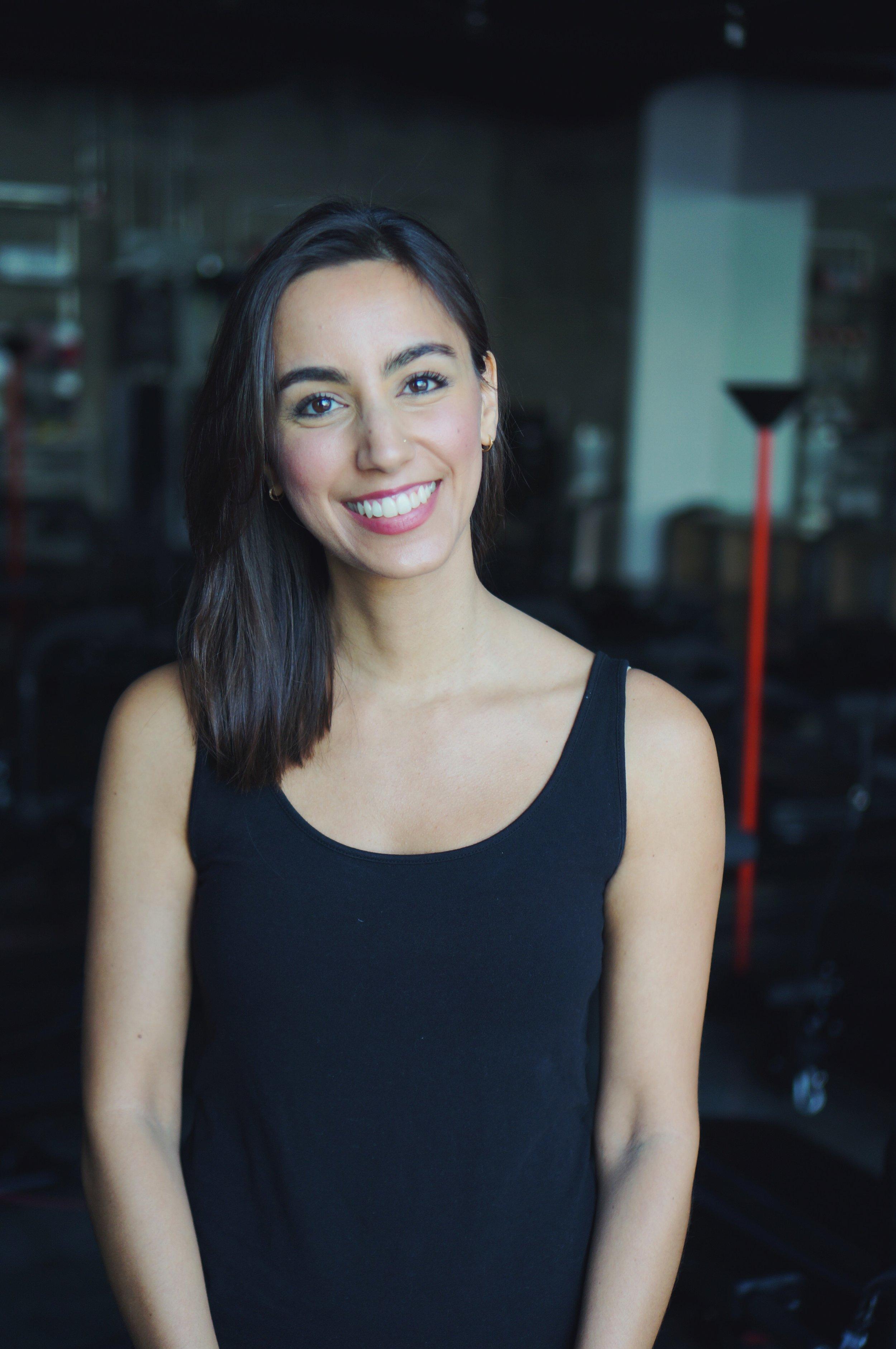 Gina_Mehta_Functional_Nutrition