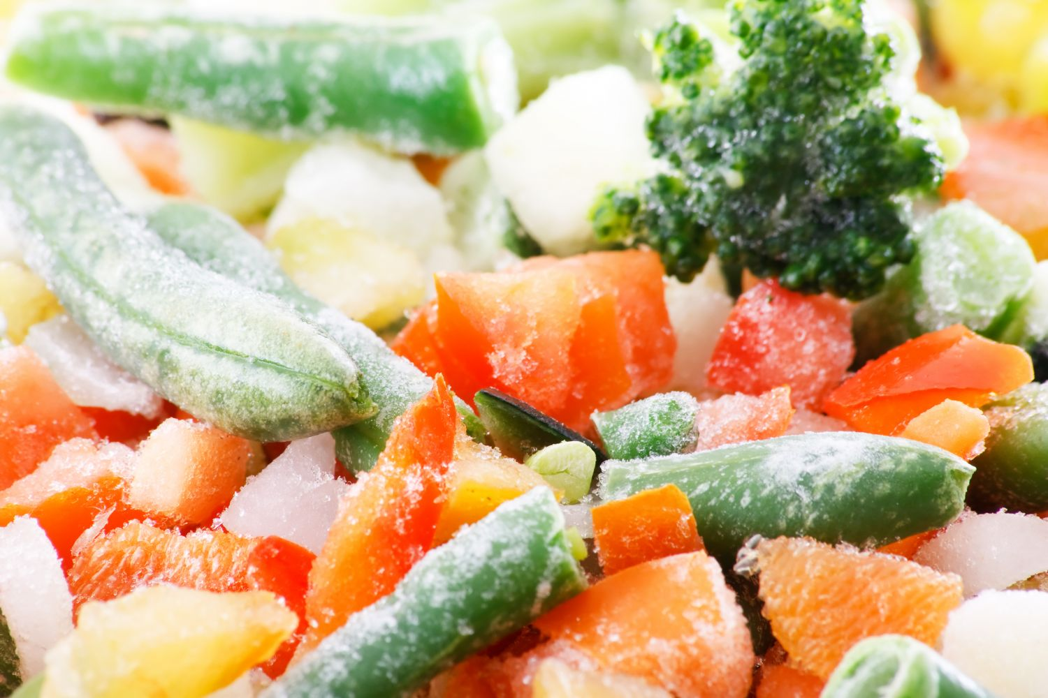 2.  Freezer Friendly.  Incorporate food that is better suited to freezing and reheating.