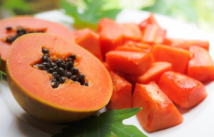 4.  Papaya