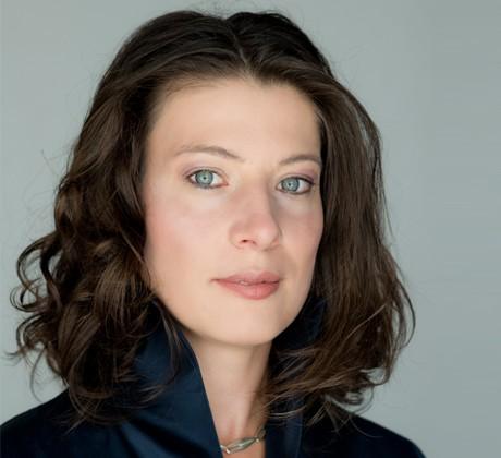 Natalia Polgar