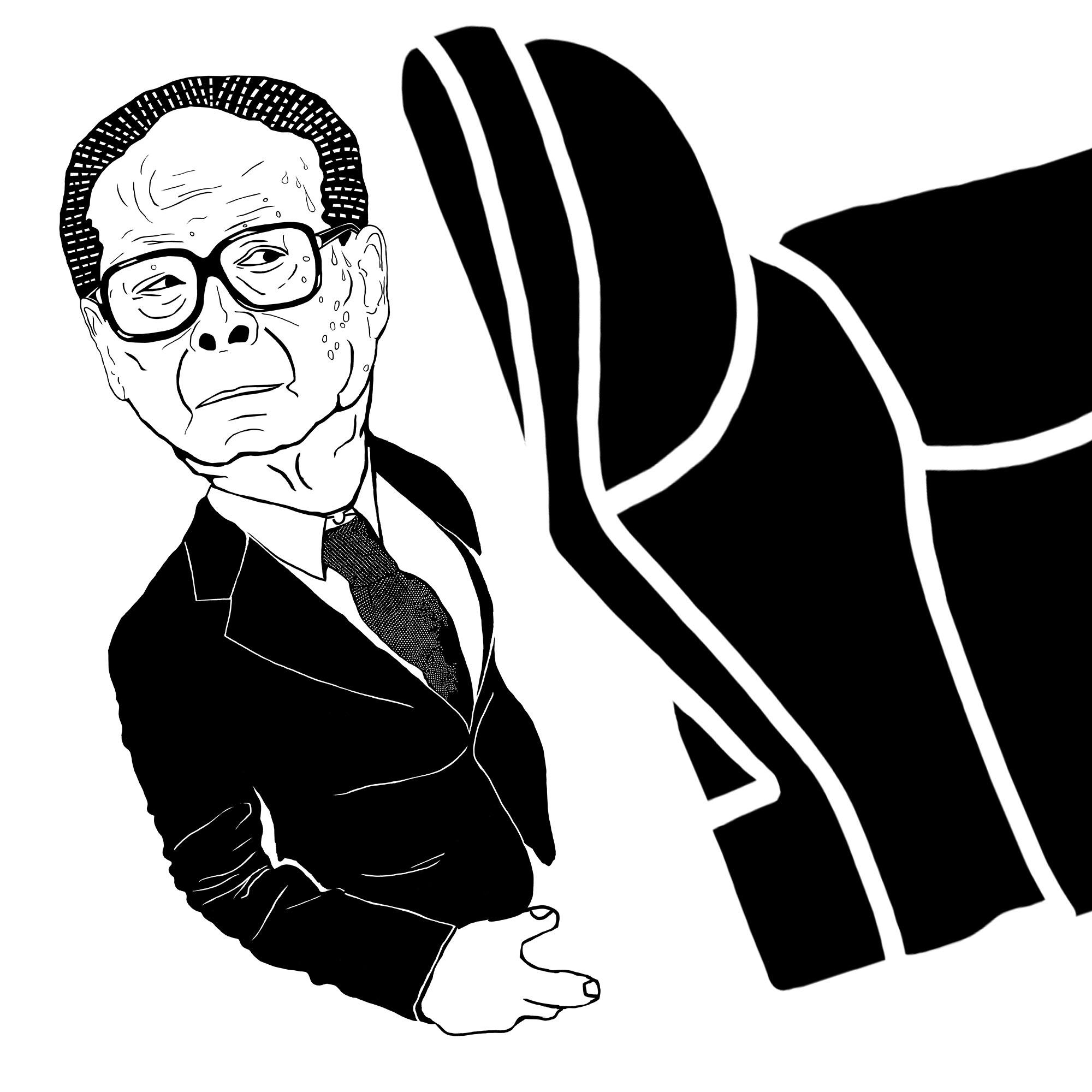 Looks like Xi Jinping regime is closing in on Jiang Zemin