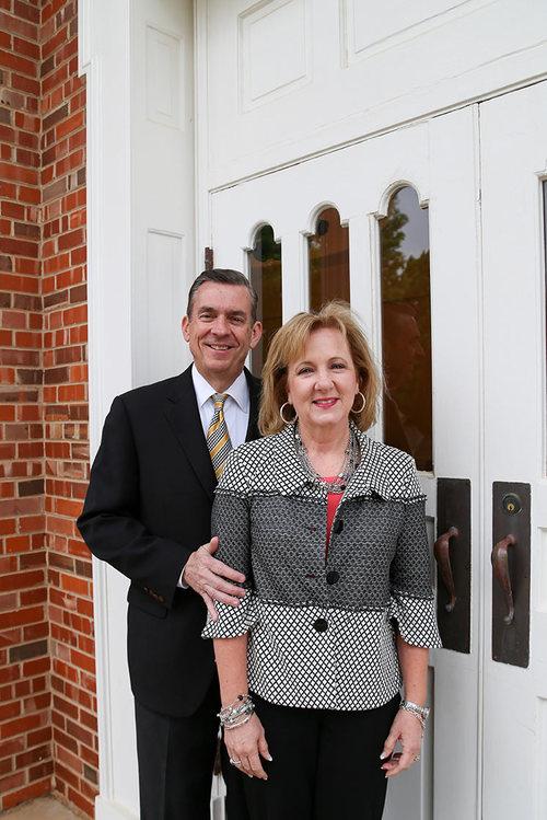 Jeff & Natalie Bonney