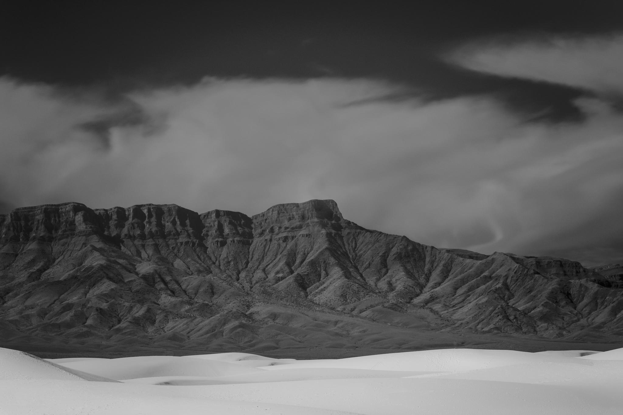 White Sands National Monument 01