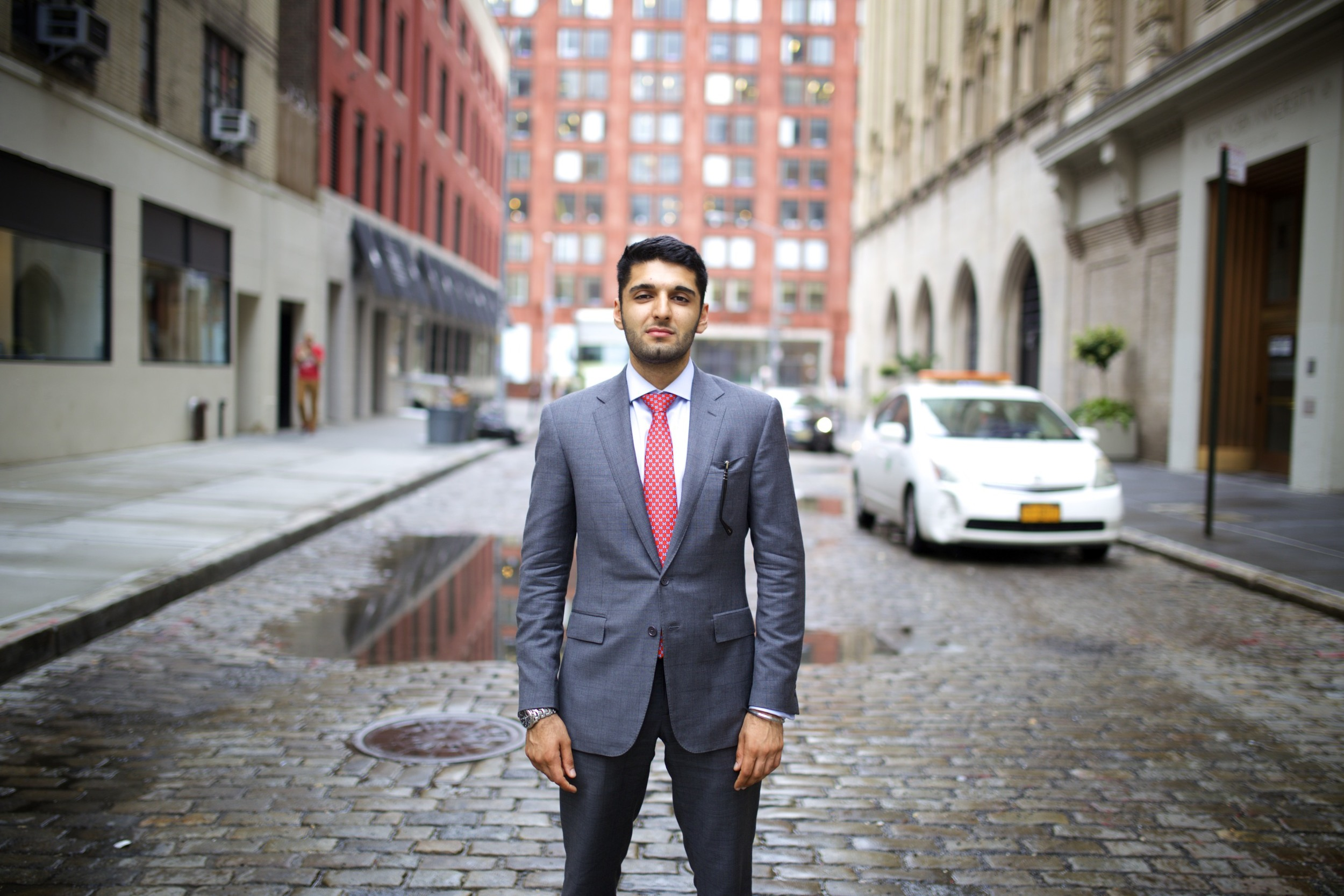 Off Campus Apartments NYC Angad Guglani