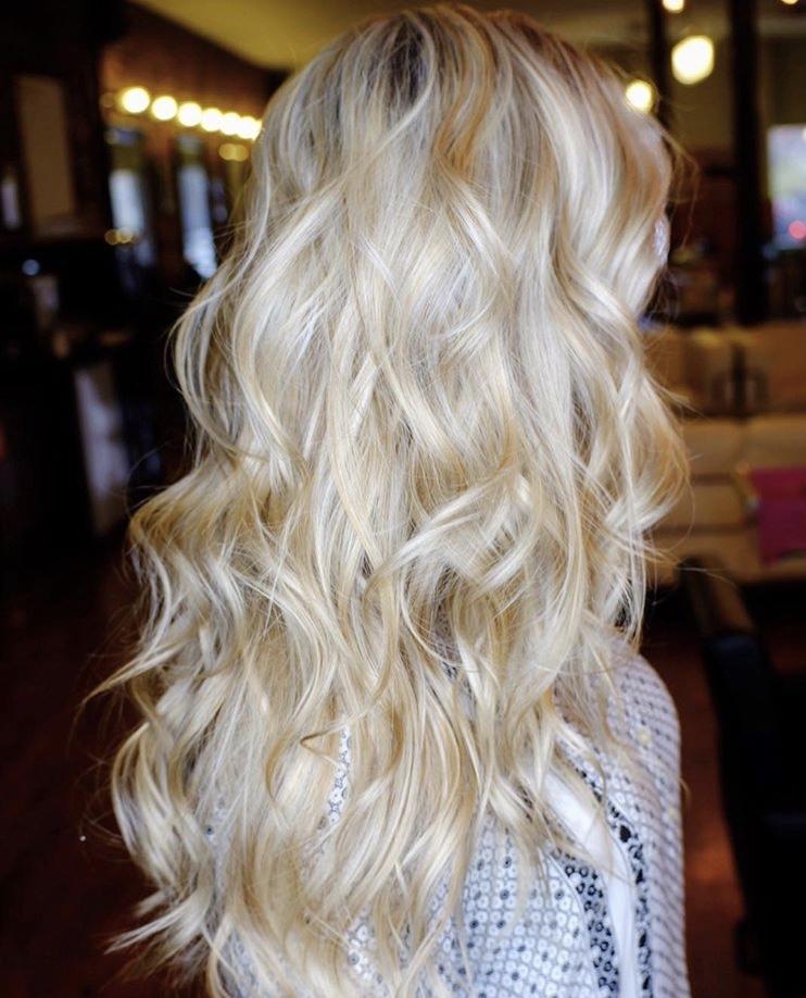 Hair by Mackenzie ( @hairstagram.kenz )