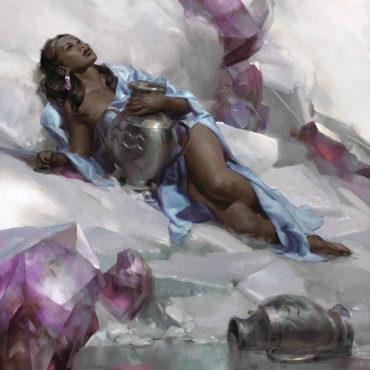 Cynthia Sheppard Illustration