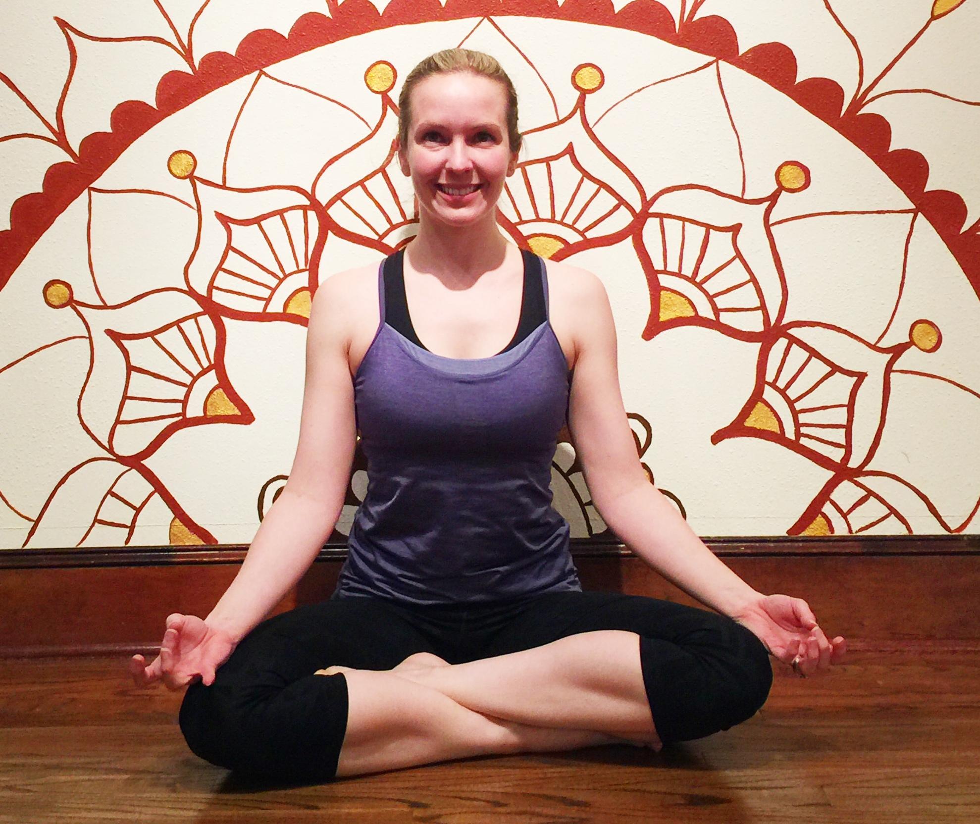 Meditation 101 with Amy Jones