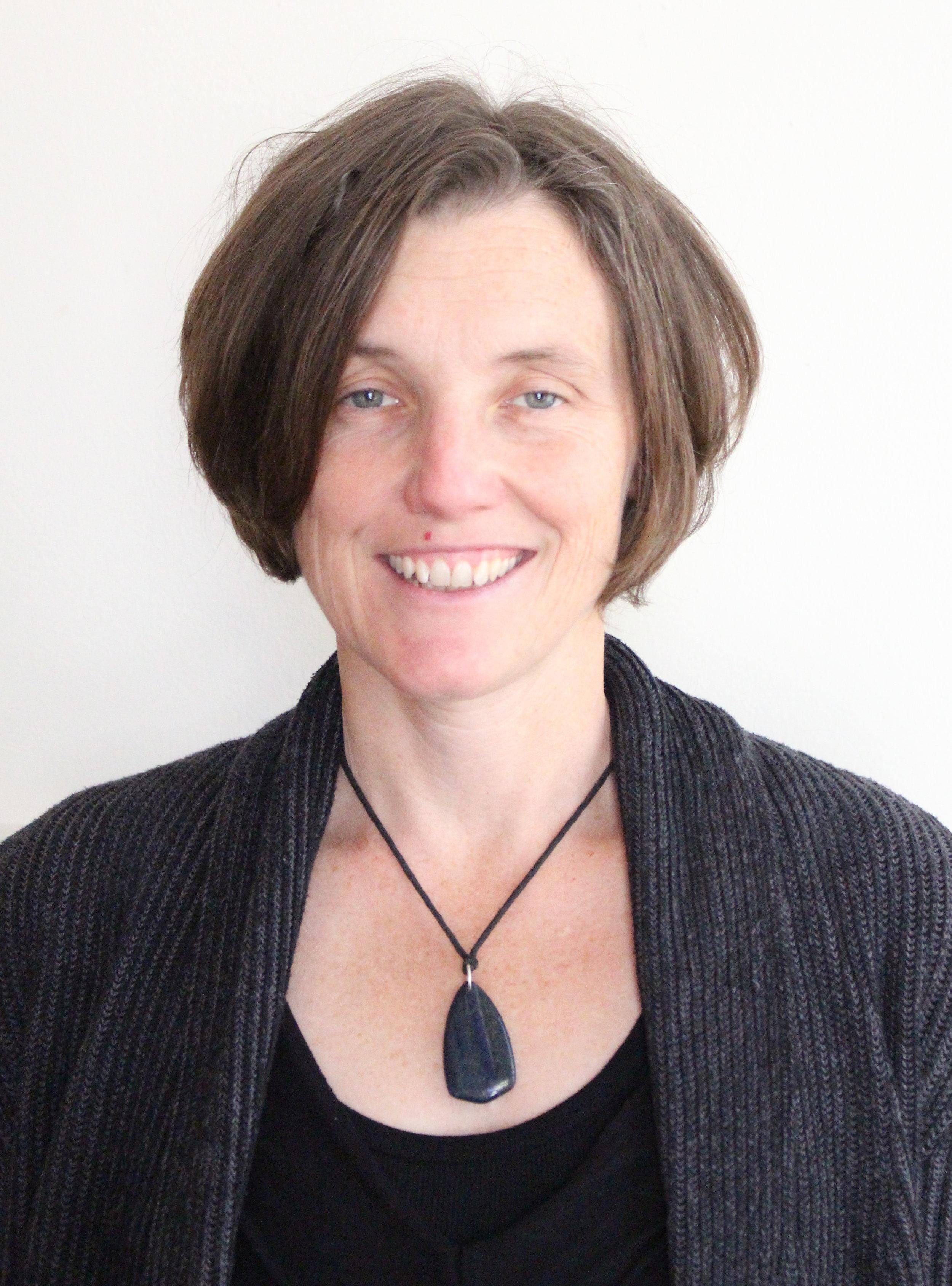 Professor Kathryn V. Johnston