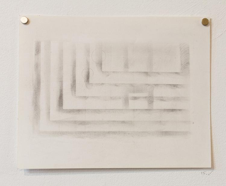 Untitled  2016 , Draw  2016, Studio 5, Fitzroy